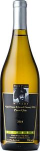 Black Prince Pinot Gris 2014, Prince Edward County Bottle