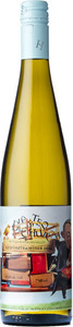 Blasted Church Gewurztraminer 2014, BC VQA Okanagan Valley Bottle
