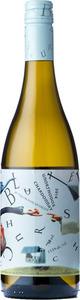 Blasted Church Vineyards Unorthodox Chardonnay 2014, BC VQA Okanagan Falls, BC VQA Okanagan Valley Bottle