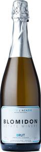 Blomidon Estate Winery Cuvee L'acadie 2011, L'acadie Blanc Bottle