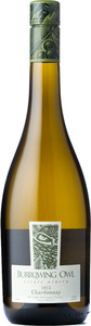 Burrowing Owl Chardonnay 2013, BC VQA Okanagan Valley Bottle