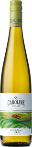 Caroline Cellars The Farmer's White 2013 Bottle