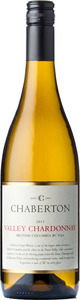 Chaberton Valley Unoaked Chardonnay 2013 Bottle