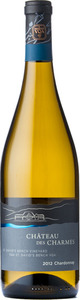 Château Des Charmes St. David's Bench Vineyard Chardonnay 2012, VQA St. David's Bench, Niagara Peninsula Bottle
