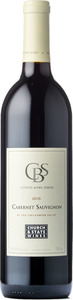 Church & State Coyote Bowl Similkameen Cabernet Sauvignon 2010, BC VQA Similkameen Valley Bottle