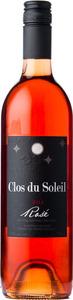 Clos Du Soleil Rose 2014, BC VQA British Columbia Bottle