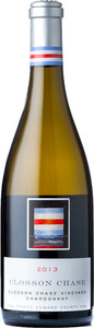 Closson Chase Closson Chase Vineyard Chardonnay 2013, VQA Prince Edward County Bottle