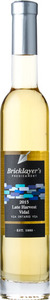 Colio Bricklayer's Predicament Late Harvest Vidal 2013, Ontario VQA (375ml) Bottle