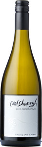 Coolshanagh Chardonnay 2013, Okanagan Valley Bottle