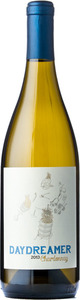 Daydreamer Chardonnay 2013, BC VQA Okanagan Valley Bottle