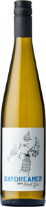 Daydreamer Pinot Gris 2014, BC VQA Okanagan Valley Bottle