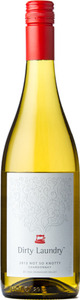 Dirty Laundry Not So Knotty Chardonnay 2013, Unoaked, BC VQA Okanagan Valley Bottle