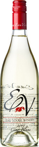 Eau Vivre Cinq Blanc 2014, BC VQA Similkameen Valley Bottle