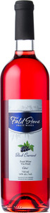 Field Stone N/V Black Currant Bottle