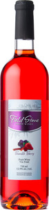 Field Stone N/V Bumbleberry Fruit Wine, Alberta Bottle