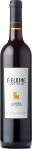 Fielding Cabernet Sauvignon 2012, VQA Niagara Peninsula Bottle
