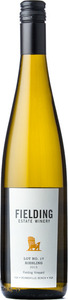 Fielding Lot No. 17 Riesling 2013, VQA Niagara Peninsula Bottle