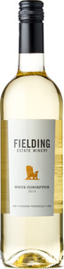 Fielding White Conception 2013, VQA Niagara Peninsula Bottle