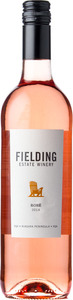 Fielding Estate Rosé 2014, VQA Niagara Peninsula Bottle
