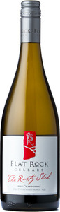Flat Rock The Rusty Shed Chardonnay 2012, VQA Twenty Mile Bench, Niagara Peninsula Bottle