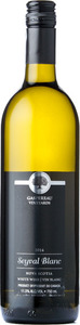 Gaspereau Seyval Blanc 2014, Nova Scotia Bottle