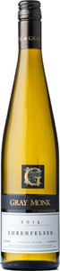 Gray Monk Ehrenfelser Gray Monk Vineyard 2014, BC VQA Okanagan Valley Bottle
