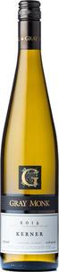 Gray Monk Kerner 2014, BC VQA Okanagan Valley Bottle