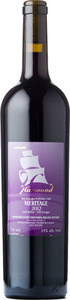 Harwood Estate Meritage 2012, VQA Niagara Peninsula Bottle