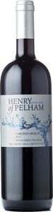Henry Of Pelham Cabernet Merlot 2012, VQA Niagara Peninsula Bottle