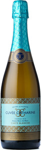 Henry Of Pelham Cuvée Catharine, Carte Blanche, Estate Blanc De Blanc, Traditional Method 2010, VQA Short Hills Bench Bottle