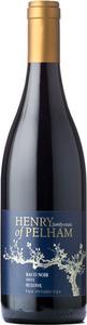 Henry Of Pelham Reserve Baco Noir 2012, VQA Ontario Bottle