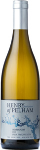 Henry Of Pelham Speck Family Reserve Chardonnay 2013, VQA Short Hills Bench, Niagara Peninsula Bottle