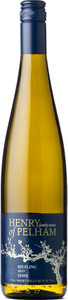 Henry Of Pelham Estate Riesling 2013, VQA Short Hills Bench, Niagara Peninsula Bottle