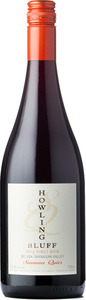 Howling Bluff Pinot Noir Summa Quies 2012, BC VQA Okanagan Valley Bottle
