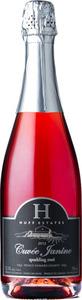 Huff Cuvée Janine Sparkling Rosé 2012, VQA Prince Edward County Bottle