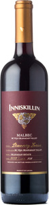 Inniskillin Discovery Series Malbec 2012, VQA Okanagan Valley Bottle
