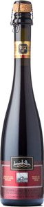 Inniskillin Sparkling Cabernet Franc Icewine 2012, VQA Niagara Peninsula (375ml) Bottle