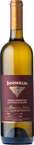 Inniskillin Discovery Series Barrel Fermented Sauvignon Blanc 2014, VQA Niagara Peninsula Bottle