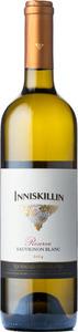 Inniskillin Reserve Series Sauvignon Blanc 2014, VQA Niagara Peninsula Bottle