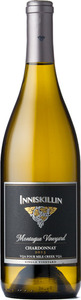 Inniskillin Montague Vineyard Chardonnay 2013, VQA Four Mile Creek, Niagara Peninsula Bottle