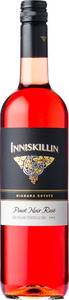 Inniskillin Niagara Estate Pinot Noir Rosé 2014, VQA Niagara Peninsula Bottle