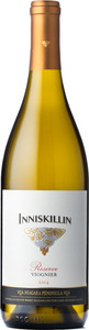 Inniskillin Viognier Reserve 2014, VQA Four Mile Creek, Niagara On The Lake Bottle