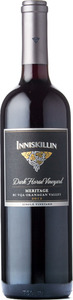 Inniskillin Okanagan Dark Horse Vineyard Meritage 2012, VQA Okanagan Valley Bottle