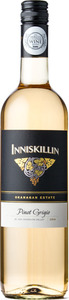 Inniskillin Okanagan Estate Pinot Grigio 2014, BC VQA Okanagan Valley Bottle