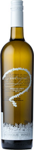 Intrigue Wines Frosted Vines 2014, Okanagan Valley Bottle