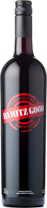 Intrigue Damitz Good, BC VQA Okanagan Valley Bottle