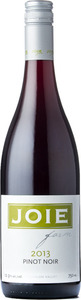 Joie Farm Pinot Noir 2013, Okanagan Valley Bottle