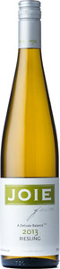Joie Farm Riesling 2013, BC VQA Okanagan Valley Bottle