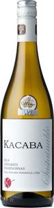 Kacaba Unoaked Chardonnay 2014, VQA Niagara Peninsula Bottle