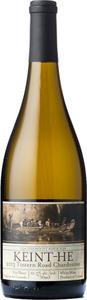 Keint He Tintern Road Chardonnay 2013, VQA Vinemount Ridge Bottle